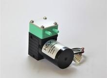 隔膜泵在医疗领域中的典型应用案例