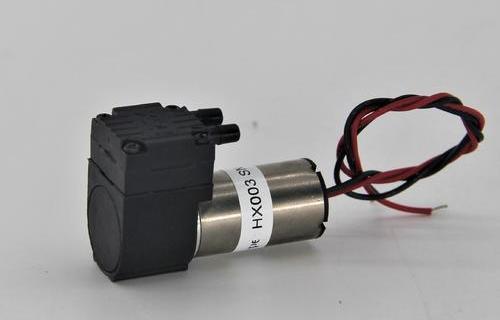 300ml/min超迷你微气泵