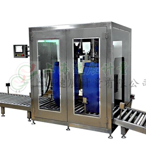 200L自动灌装机 GAF-300S2-A