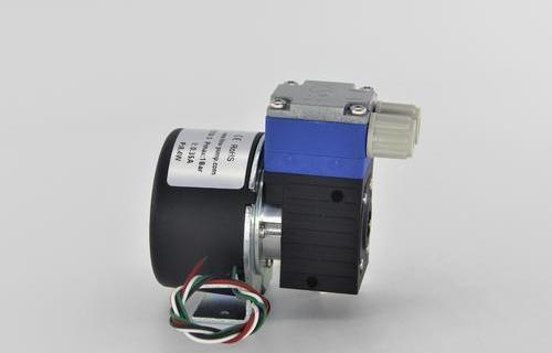 600ml/min供墨泵