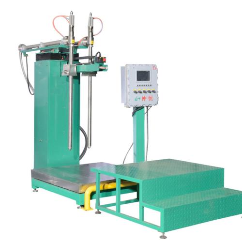 GAF-1500L2-EX 定量灌装机
