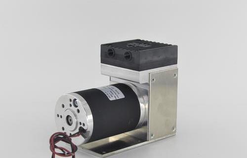 28L/min高真空大流量气泵