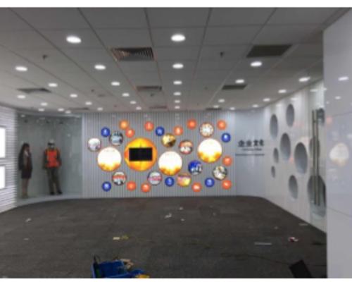 上海国家核电工程展厅