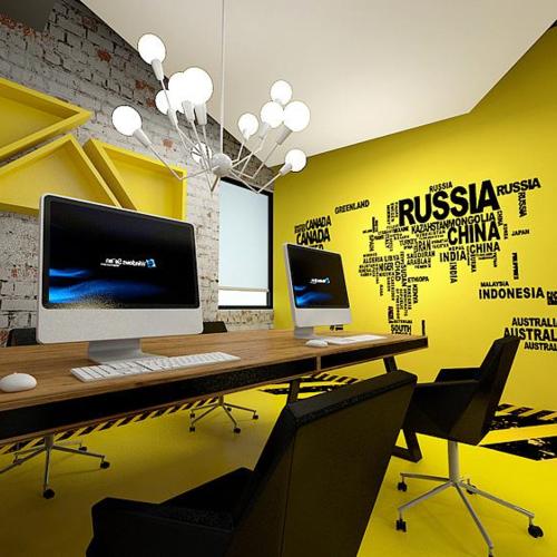 办公室装修设计流程