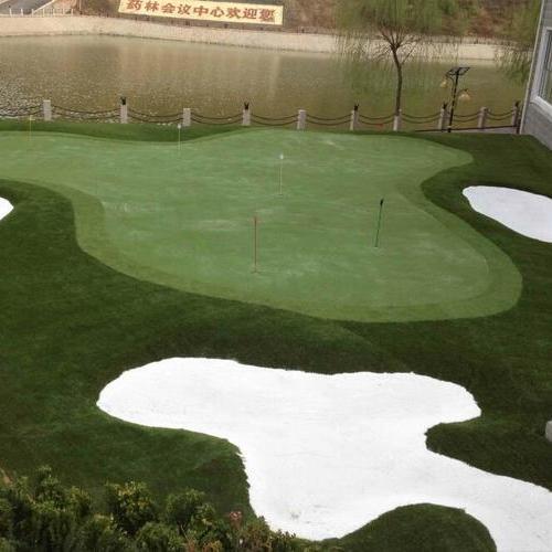 山西药林会议中心高尔夫