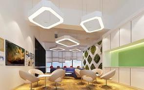 办公室设计中茶水间和接待区可不可以合并?