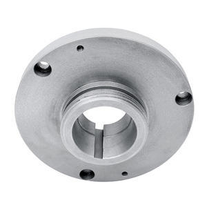 L-00 Type Adaptor For 3-Jaw Lathe Chuck