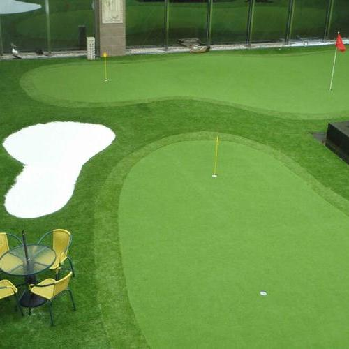 上海豪门印刷集团高尔夫