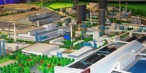 你們了解工業模型制作使熱加工方法嗎?