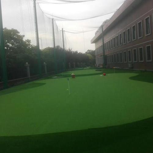 南京工程学院高尔夫