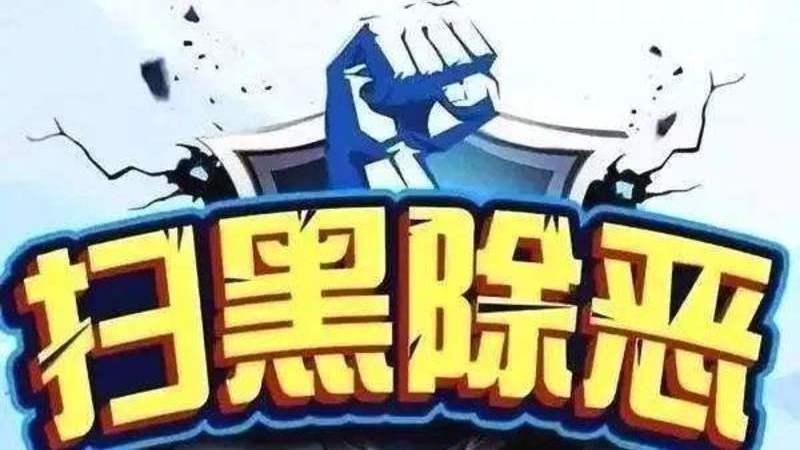 新北区召开政法工作暨扫黑除恶专项斗争领导小组(扩大)会议