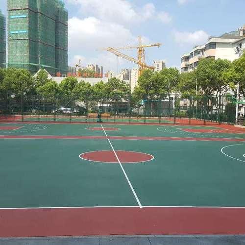 平型关路3999号篮球场
