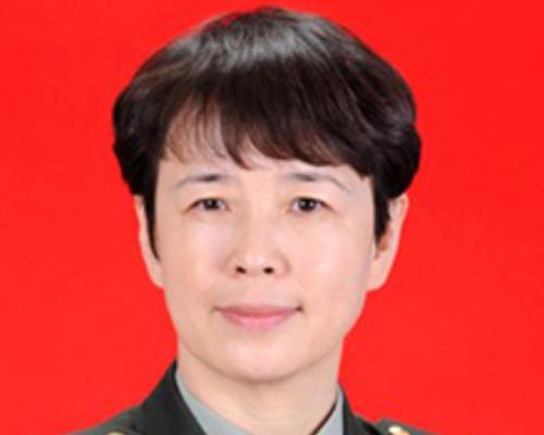 301医院核医学科-徐白萱