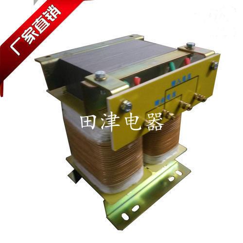 零地电压单相隔离变压器