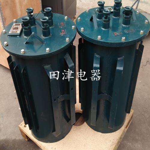 KSG防爆变压器