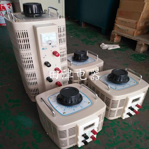 三相380v调压器