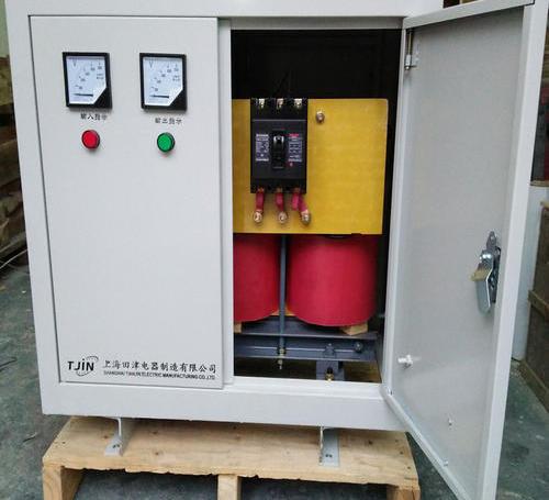 SG-125KVA三相隔离变压器带保护