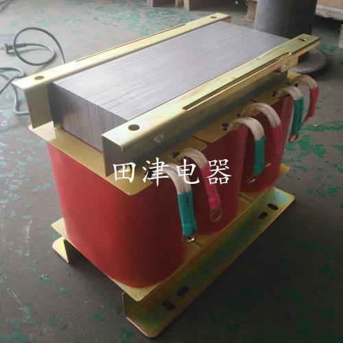 自耦变压器QZB-200KW