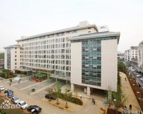 江苏南京市第一人民医院-海豚大夫-聚焦超声在线咨询平台