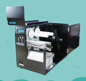 SATO佐藤m84pro工业级精密打印机200 300 600dpi条码打印机标签机