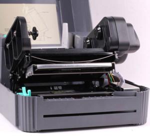 TSC TTP-244PRO条码打印机不干胶标签打印机