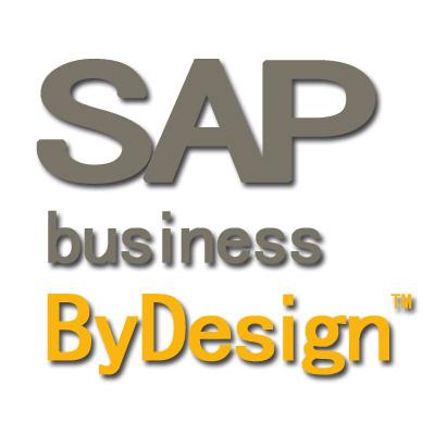 SAP Business ByDesign简称SAP BYD 专为企业量身定制的云ERP系统