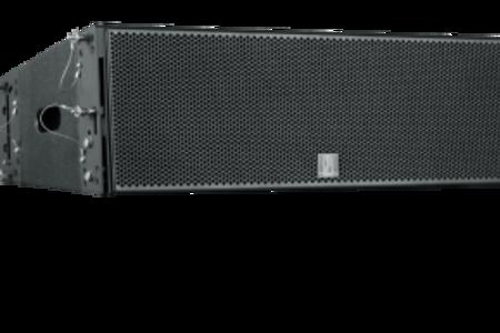 DY-LC310主擴聲線性揚聲器組