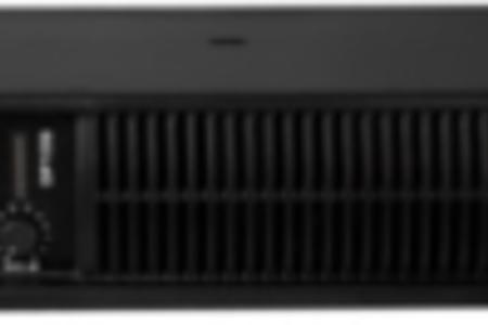 DA4400/HD功率放大器