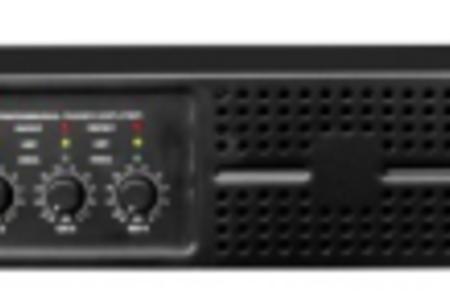 DP4800/HD功率放大器