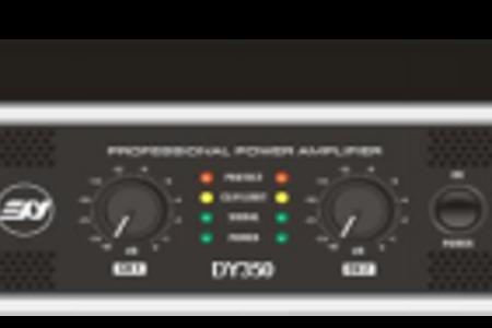 DY-Y350/HD功率放大器