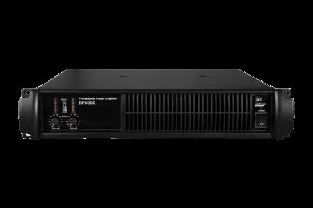 DP6000/HD功率放大器