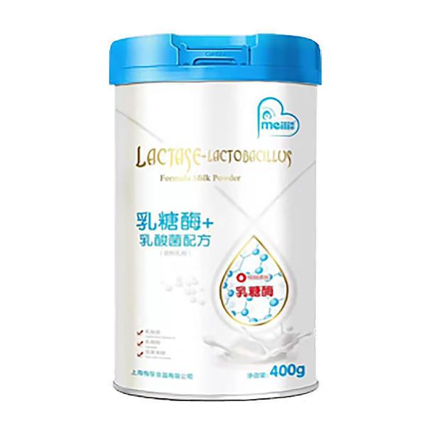 乳糖酶+乳酸菌配方   400克