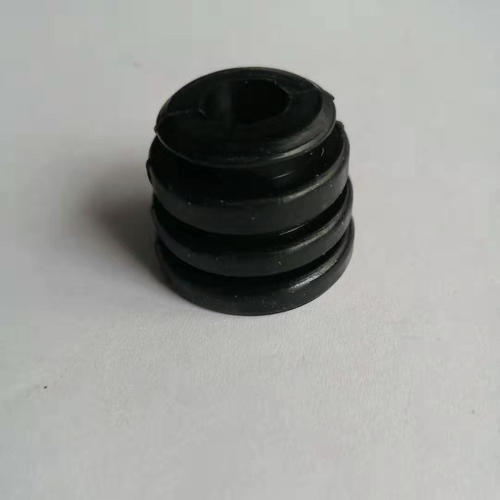 宝塔型硅胶橡胶减震器