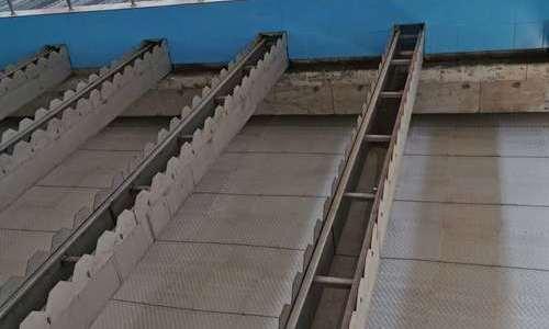 不锈钢污水处理槽