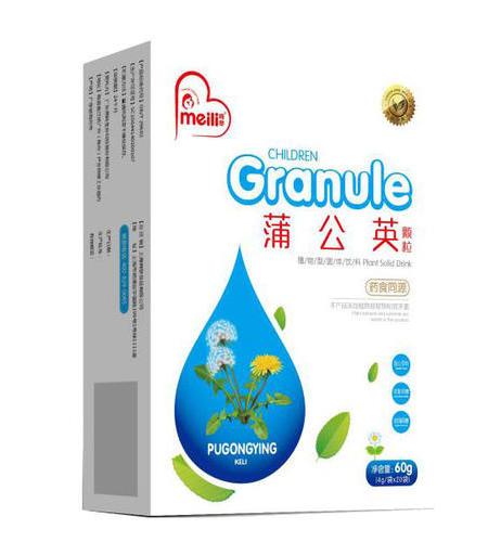 蒲公英颗粒 NET 4g/袋(20袋)《清热解毒、镇痛消炎》