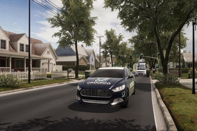 Video game makers lend expertise to autonomous driving technology
