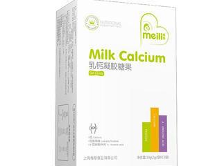 乳钙    凝胶糖果     净含量:24g (800mg/粒×30粒)