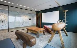 办公室铺设地毯时有哪些风水讲究?
