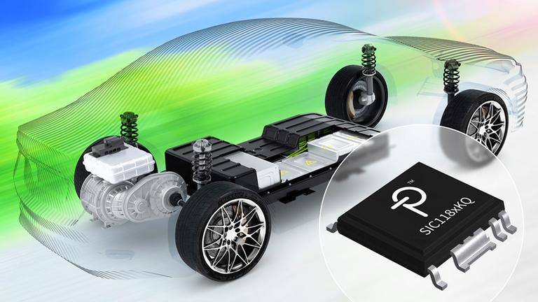 Power Integrations Promo