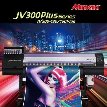 Mimaki  JV300-130/160plus