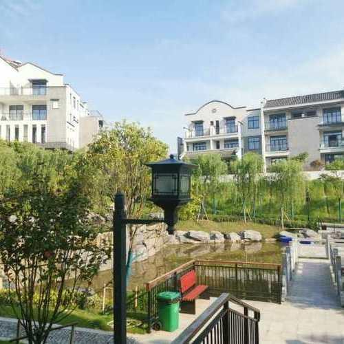 黃山龍駿家園 精裝公寓拎包入住 分時度假 社區養老