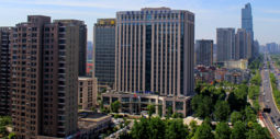 杭州浙医二院国际医学中心