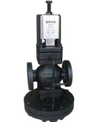 DP25蒸汽減壓閥斯派莎克
