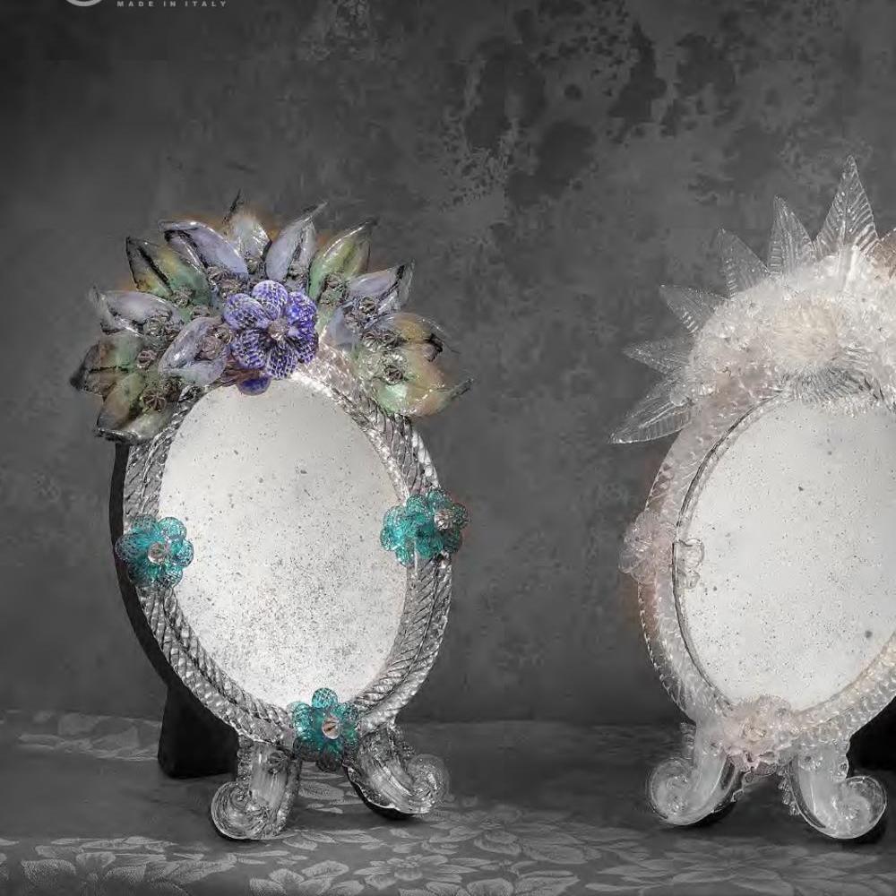 巴比尼镜子-欧式-AVV-ARTE_DI_MURANO__CLASSIC_LIGHTING_订制镜子 威尼斯镜子