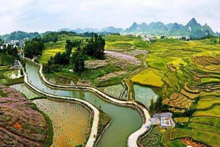 """乡村振兴流量王""""田园综合体""""广为人知,泰缘这几项生态环保技术为其量身打造"""