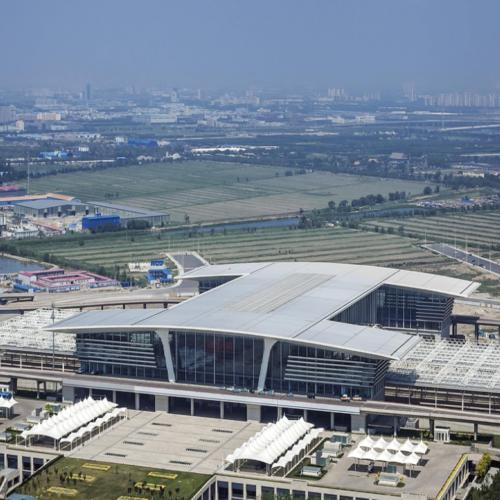 天津火車站