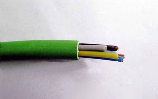低烟无卤阻燃电线