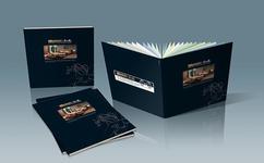 画册印刷设计的排版风格你了解多少?