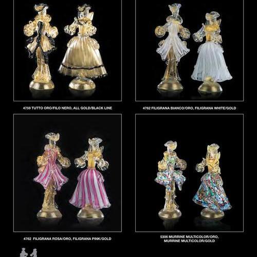 意大利手工品,玻璃制品,威尼斯手工品大全-MURANO__OBJECTS_CATALOGUE 小件
