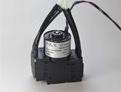 10L/min静音型无刷气泵